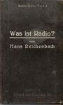 Was ist radio? / Какво е радио?